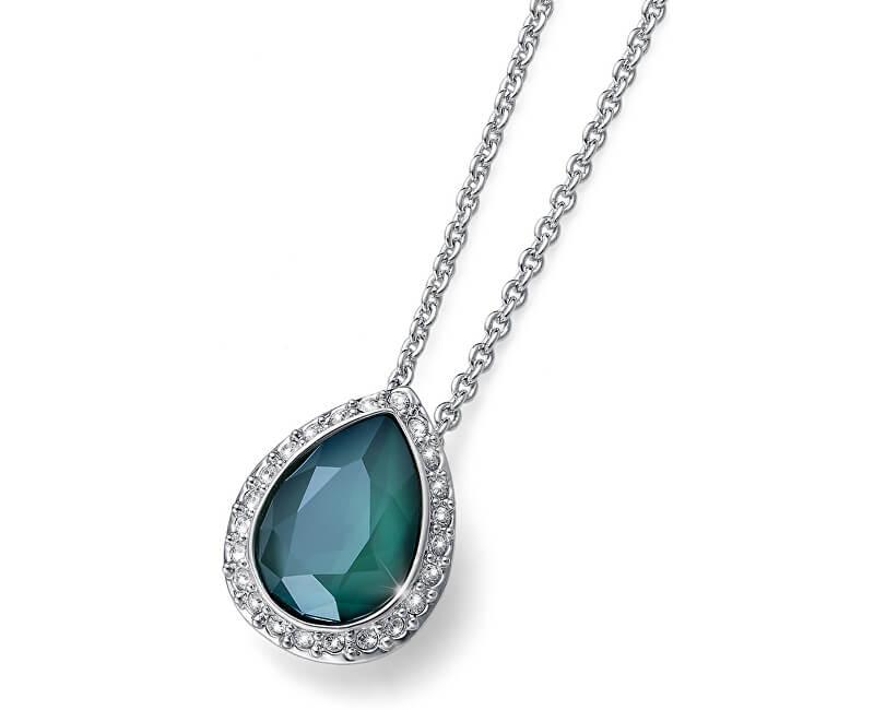 Oliver Weber Dámský náhrdelník Kingly 11803 GRE