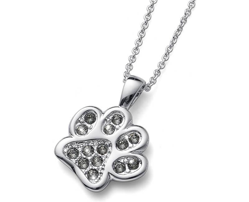 Oliver Weber Krásný náhrdelník Pawy 11809
