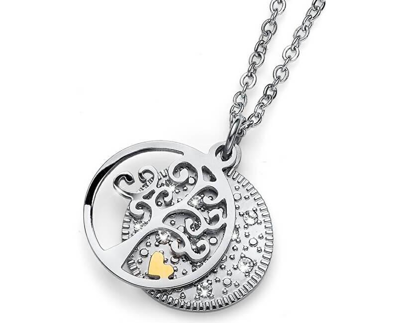 d6cf0908bd84 Oliver Weber Roztomilý náhrdelník Vivre 11859