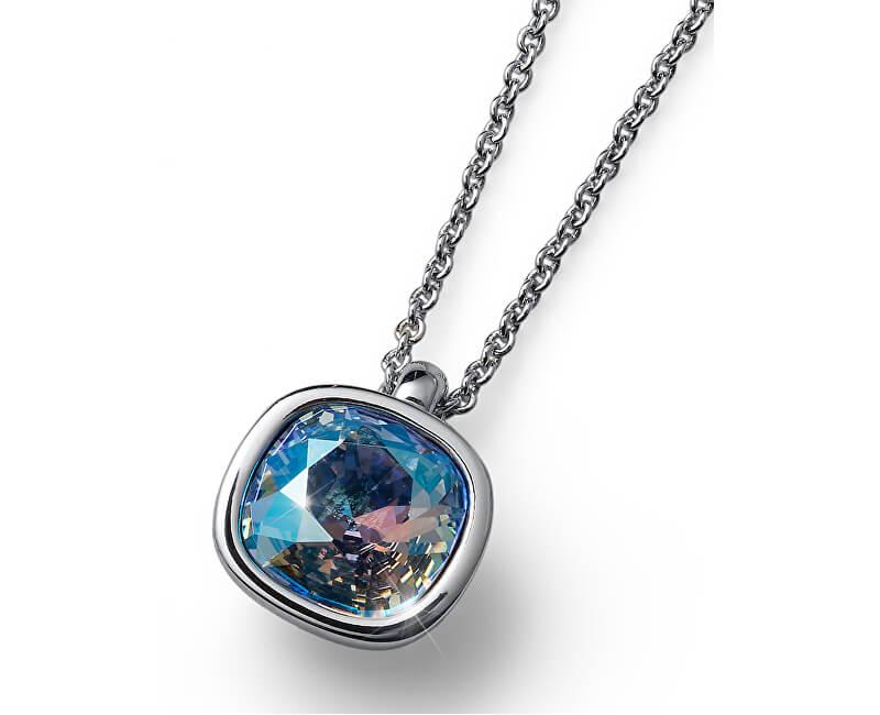 Oliver Weber Stylový náhrdelník Royal 11802 BLU