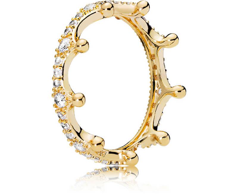 Pandora Korunkový prsten 167119CZ Doprava ZDARMA  214e03f435f