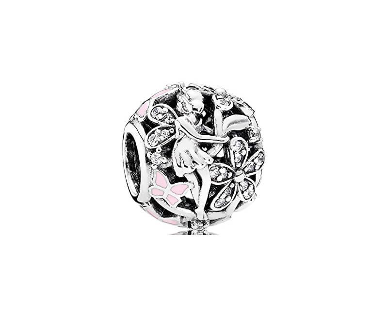 Pandora Něžný korálek Víla 791841EN68