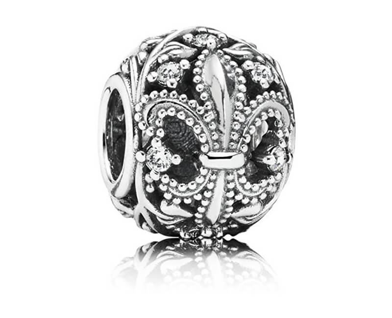 Pandora Stříbrný korálek 791378CZ