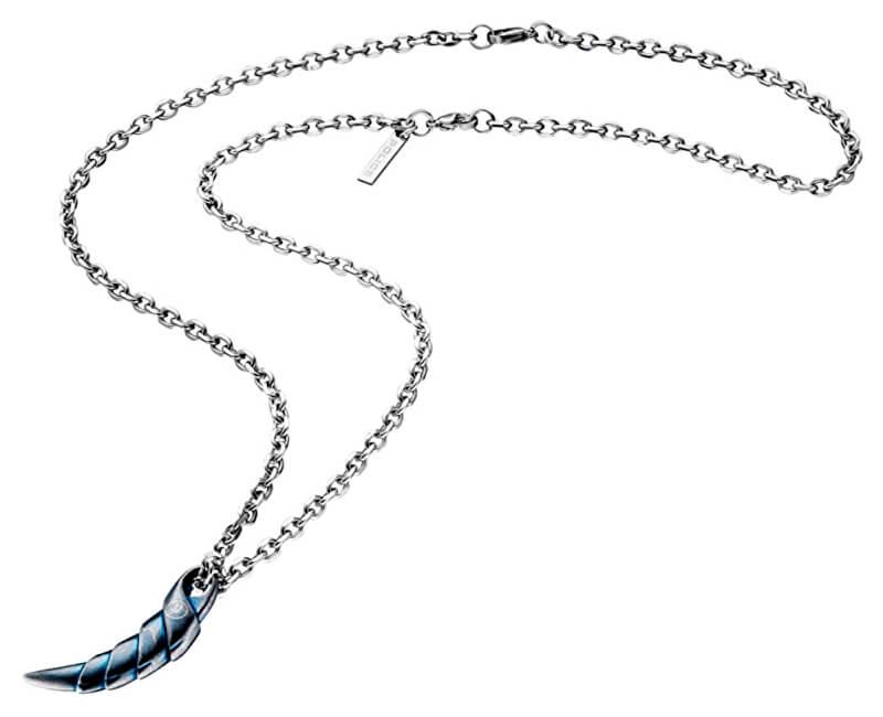 Police Pánský náhrdelník Sabertooth PJ25710PSEN 01 Doprava ZDARMA ... 0b9a89e48ae
