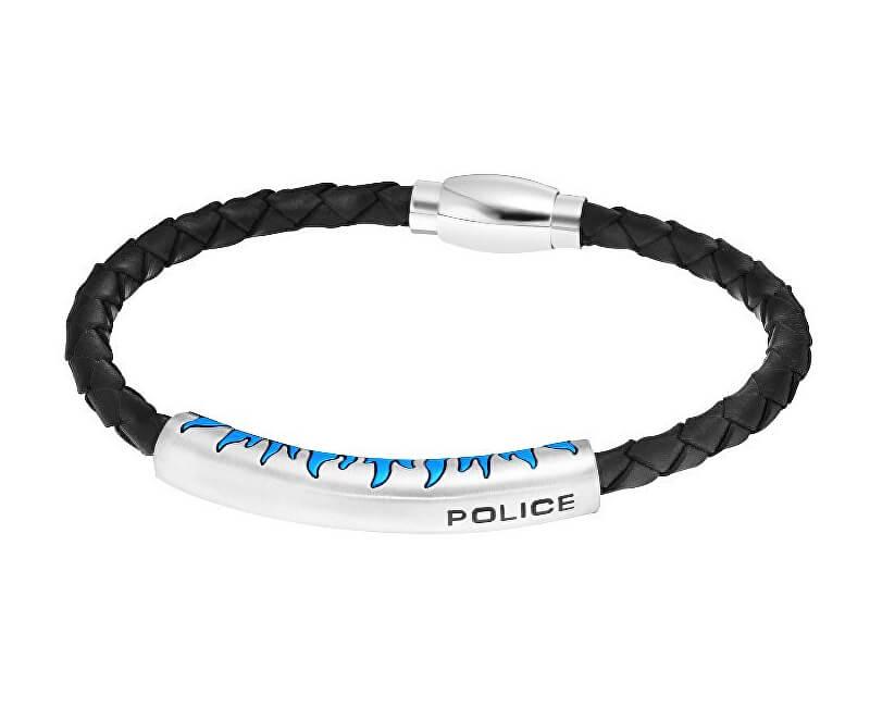 Police Brățară PJ25571BLN / 03 pentru bărbați
