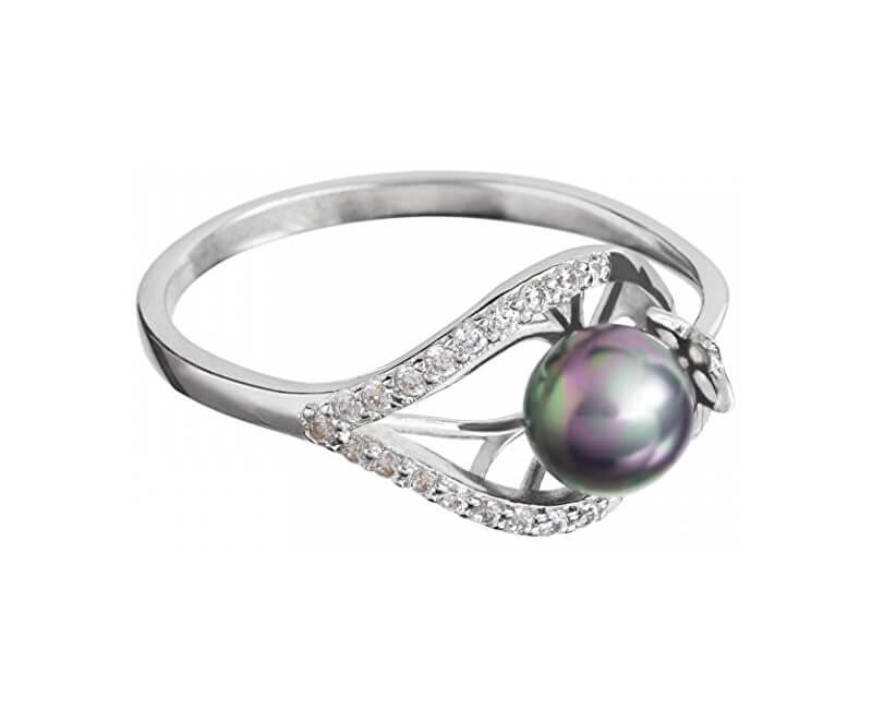 Preciosa Elegantní prsten Touch of Luxury 5211 20
