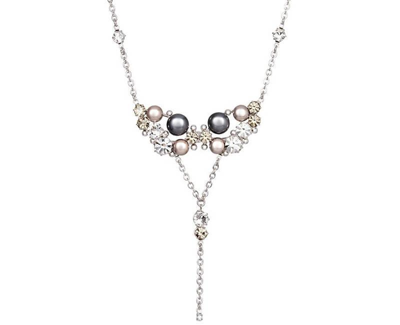 Preciosa Luxusní náhrdelník Antoinette 2346 19