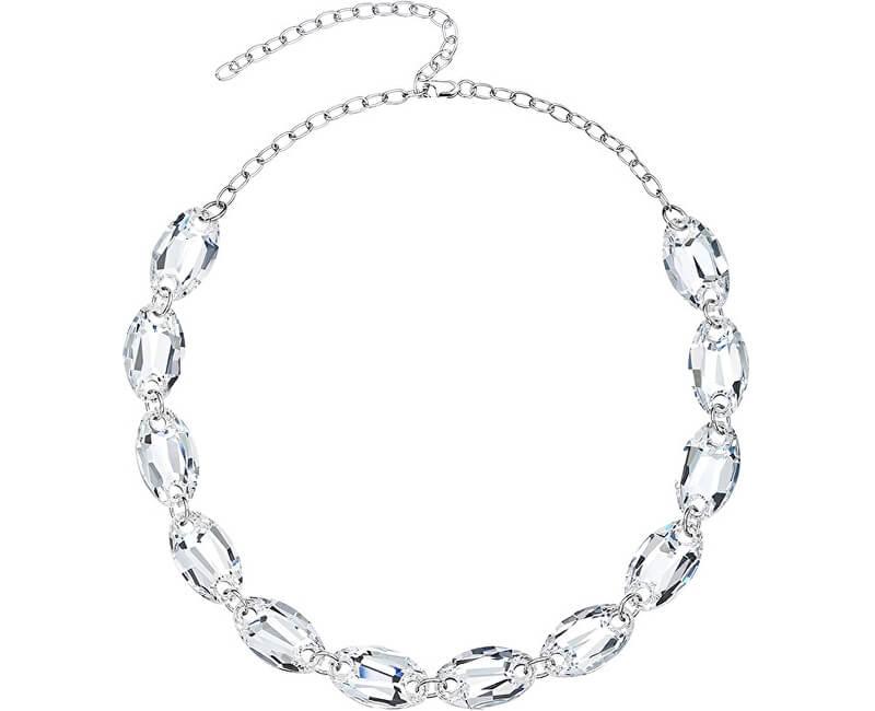18b0955e6 Preciosa Náhrdelník Elegancy Crystal 6870 00 Doprava ZDARMA   Hodinky.cz