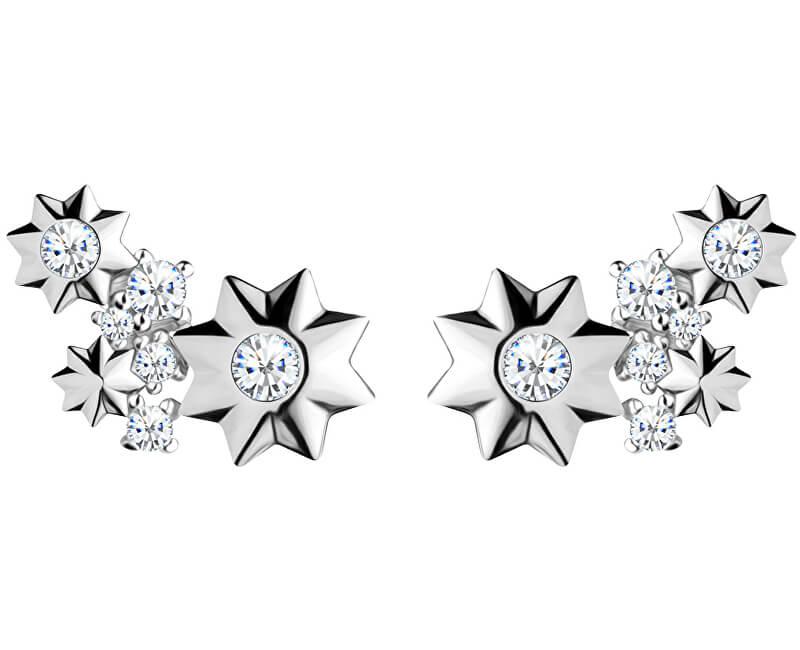 3ea591428 Preciosa Roztomilé strieborné náušnice Orion 5246 00 | Vivantis.sk ...