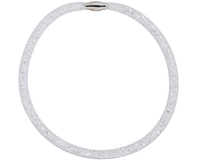 716948386 Preciosa Trblietavý náhrdelník Scarlette šedý 7250 19   Vivantis.sk ...