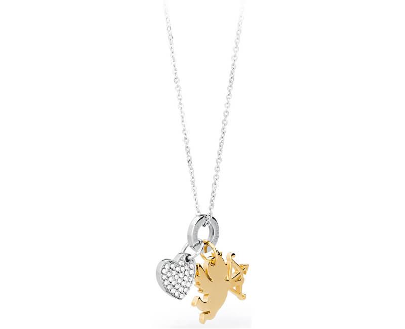 S`Agapõ Colier Honey Cupidon SHN04