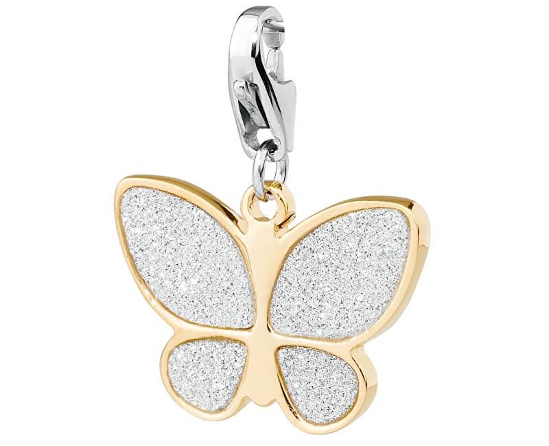 S`Agapõ Happy Butterfly SHA27 sclipitoare
