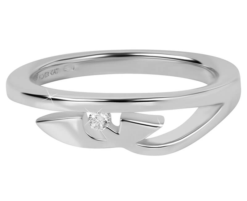 df6160695 Silver Cat Stříbrný prsten pro ženy SC276 Doprava ZDARMA | Sperky.cz