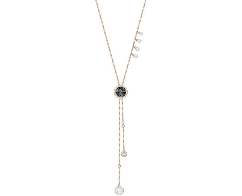 Swarovski Luxusní náhrdelník LUCY 5389037