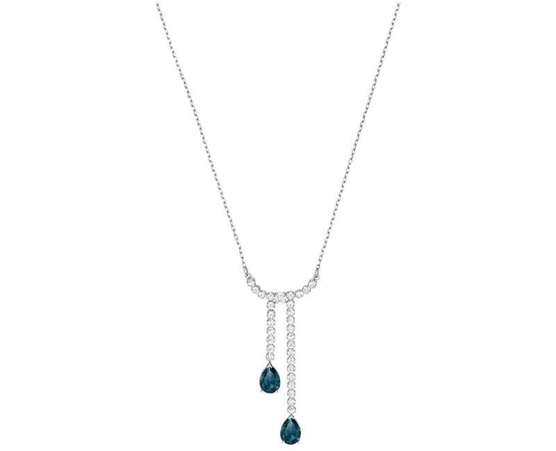 Swarovski Luxusní náhrdelník VINTAGE 5457628