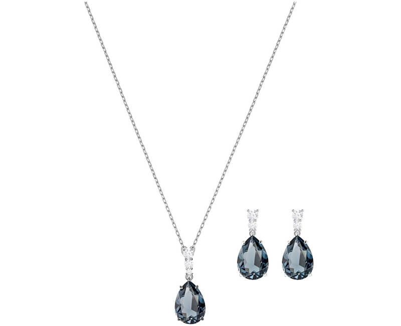 d5deddb5d Swarovski Luxusná sada šperkov VINTAGE 5421820 Doprava ZDARMA ...