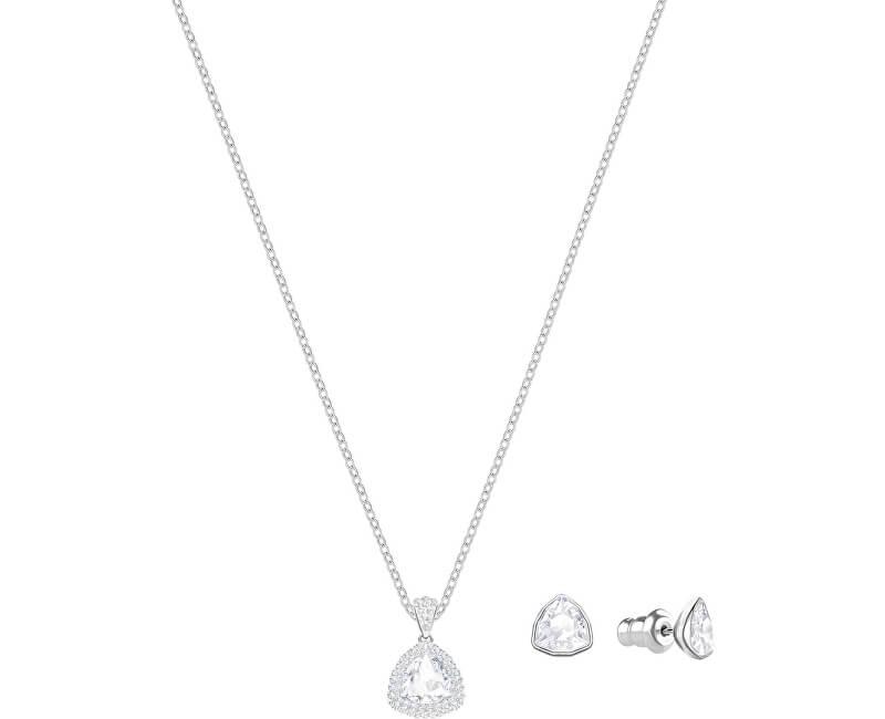 Swarovski Souprava šperků BEGIN 5373640 Doprava ZDARMA  fbcdb597e65
