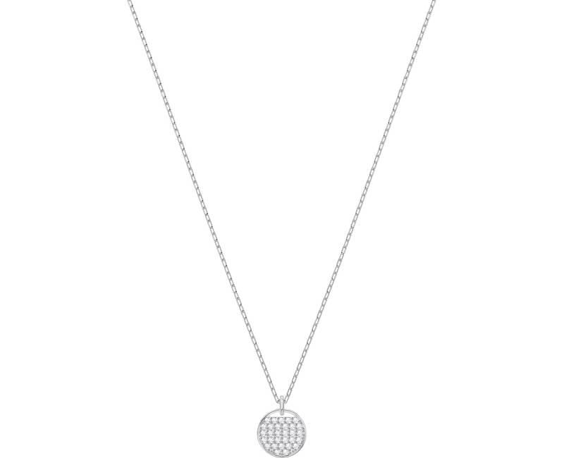 Swarovski Stylový náhrdelník GINGER 5389045