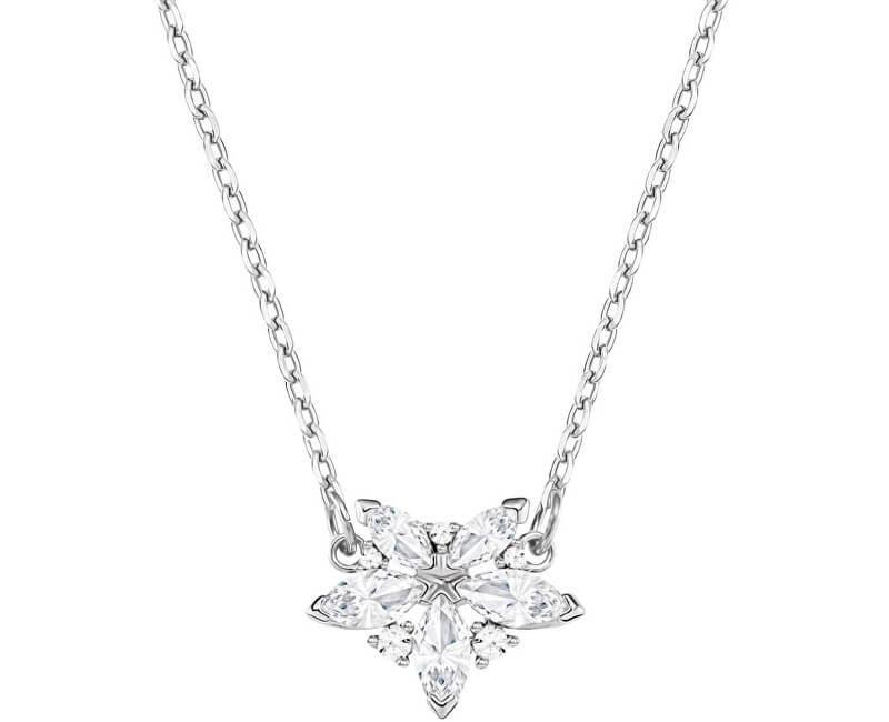 Swarovski Stylový náhrdelník LADY 5368250