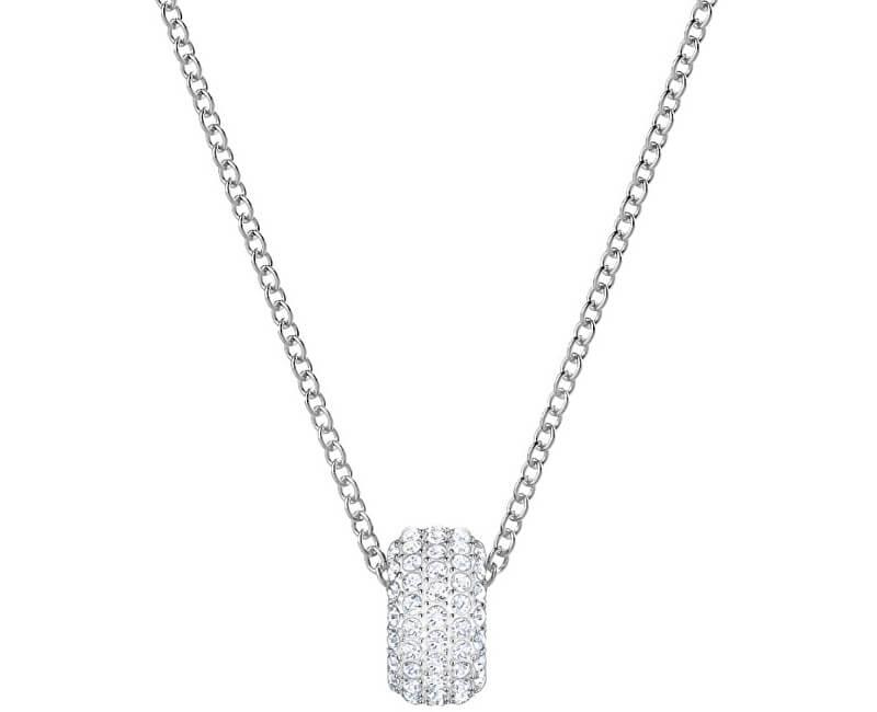 Swarovski Stylový náhrdelník STONE 5368042