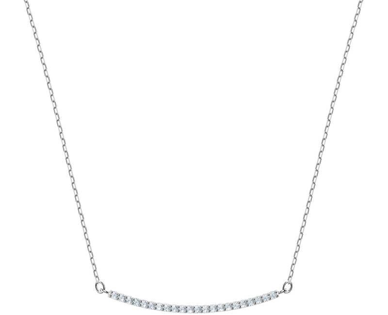 Swarovski Třpytivý náhrdelník ONLY 5470555