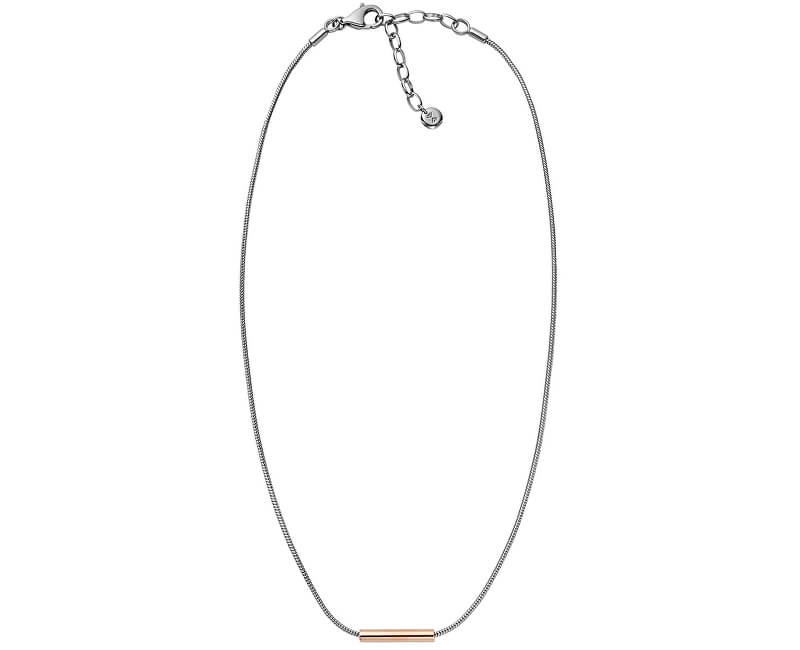 af3af072d6d Skagen Moderní náhrdelník SKJ0888998 Doprava ZDARMA