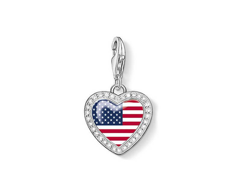 Thomas Sabo Inel de argint american inima 1142-628-7