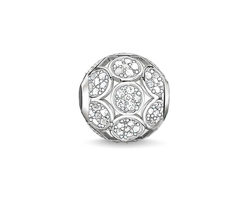 Thomas Sabo Margele de argint strălucitoare K0147-051-14