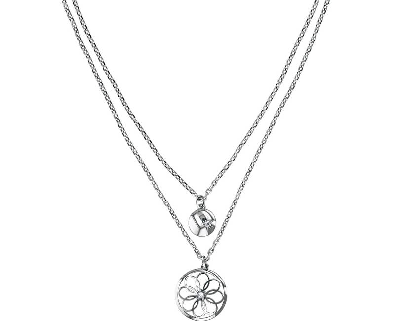ce494c0b9 Tommy Hilfiger Dámský ocelový náhrdelník TH2780067 Doprava ZDARMA ...