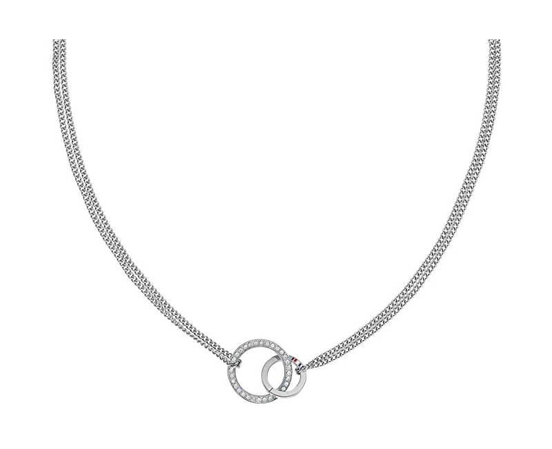 6714786a8 Tommy Hilfiger Dámský ocelový náhrdelník TH2780076 Doprava ZDARMA ...
