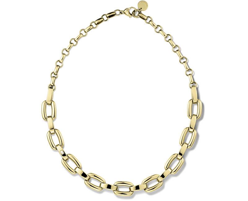 bcb68ae17 Tommy Hilfiger Masivní zlatý náhrdelník TH2700834 Doprava ZDARMA ...