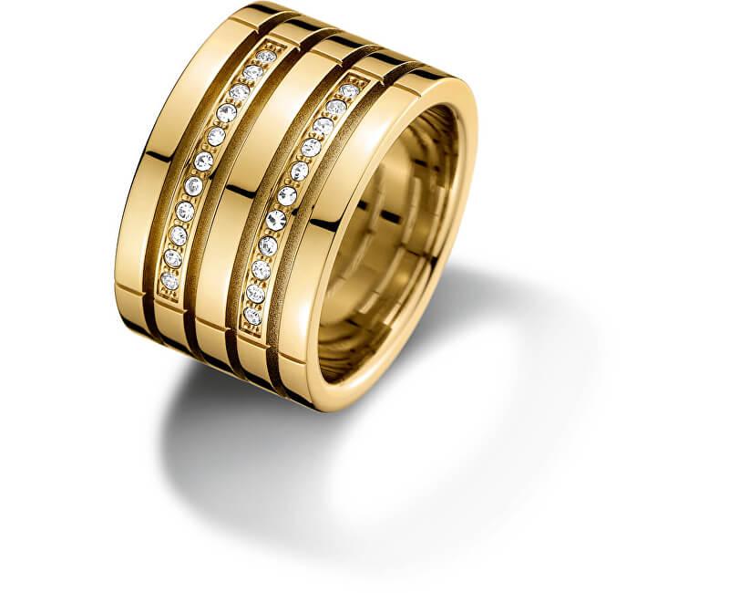 Tommy Hilfiger Aur inelat din oțel TH2701027