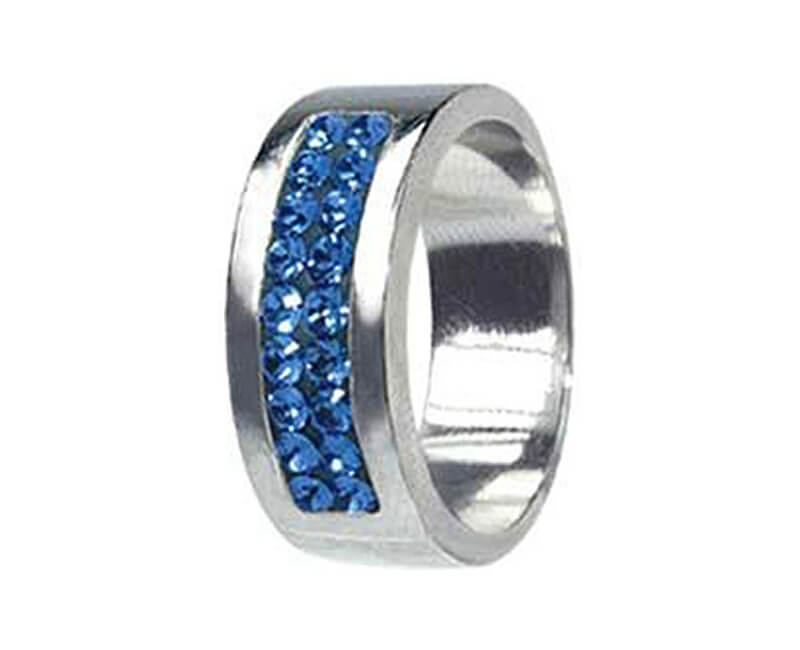 Tribal Ring-RSSW01 SAPPHIRE