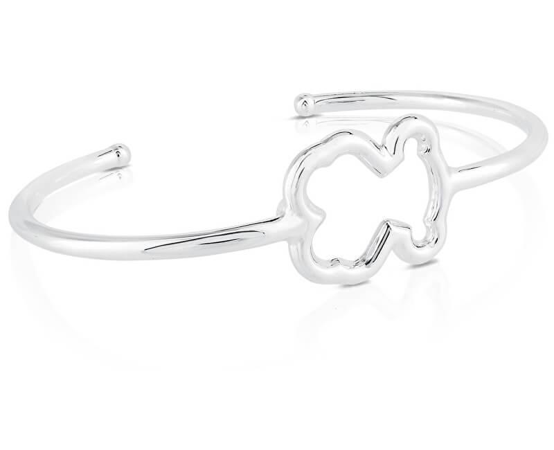 Tous Brățară de argint solidă cu ursuleț de pluș 316981500