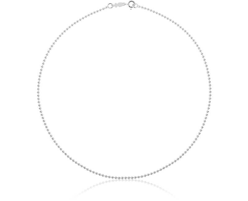 Tous Lanț cu lanț de argint 311901280