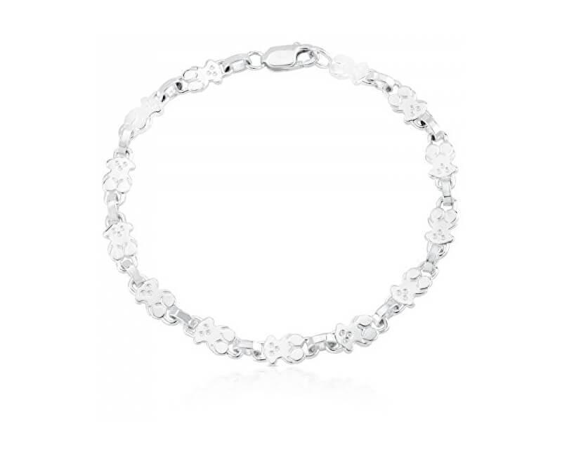 Tous Bratara de argint de argint 715271010