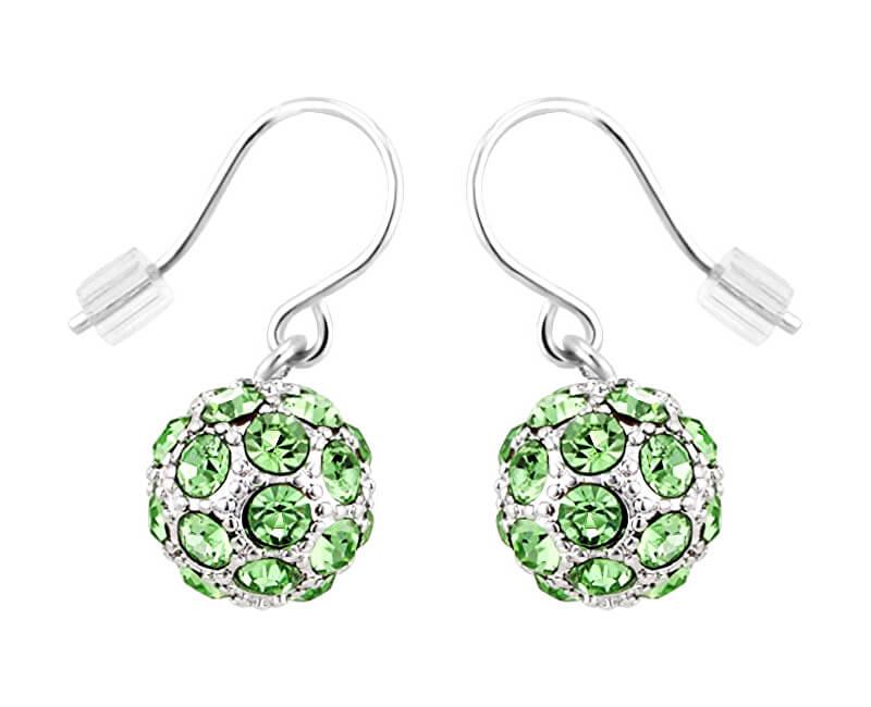 Vicca® Náušnice Balls Green OI_406022_green