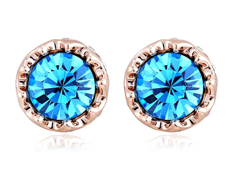 Vicca® Náušnice Sun Blue OI_405037_blue