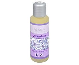 Hydrofilný odličovací olej - Levanduľa