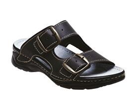 1a09d831c17ba SANTÉ Zdravotná obuv dámska D / 10/60 / CP čierna