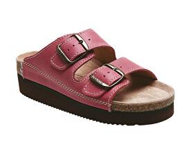 887eb28e29a59 Zdravotná obuv dámska N / 25 / C30 / H / K / CP svetlo červená. SANTÉ