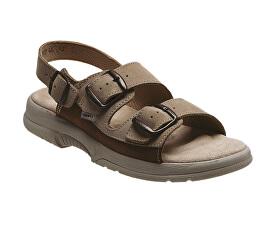 Zdravotní obuv pánská N 517 46 28 47 SP béžová. SANTÉ bf2ca8b194