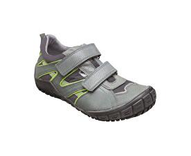 c2876c75d89 Zdravotní obuv dětská N 401 11 P16 šedá. SANTÉ
