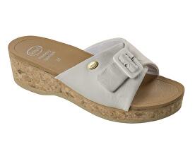 aa6622c77d21 Scholl Zdravotní obuv WAPPY Lea - bílá