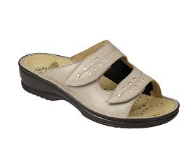 Zdravotní obuv BERNADETTE - béžová. Scholl 77f3e7035d