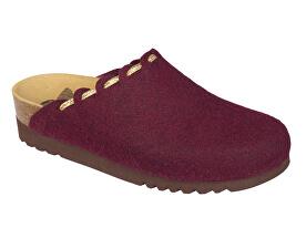 Zdravotní obuv ELODIE dámská burgundy (vínová). Scholl 1fa759123c