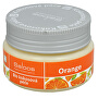 Bio de ingrijire de nucă de cocos - Orange 100 ml