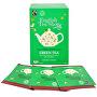 Ceaiul verde pur 20 de saci