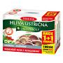 Hlíva ústřičná + laktobacily + vitamín C 60 kapslí + 60 kapslí ZDARMA