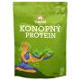 Proteine din canepă organica